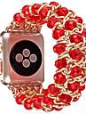 Watch Band for Apple Watch Series 3 / 2 / 1 Apple Jewelry Design Ceramic Wrist Strap