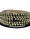 5m Flexible LED Light Strips 600 LEDs 2835 SMD 5M LED Strip Light Warm White / Cold White Cuttable / Linkable / Self-adhesive 12 V 1pc