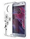 케이스 제품 Motorola E4 Plus 5 패턴 뒷면 커버 민들레 소프트 TPU 용 Moto X4 Moto E4 Plus Moto E4