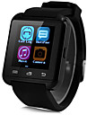 bluetooth3.0 스마트 시계 보수계 잠은 안드로이드 전화에 대한 동기 호출 메시지를 모니터링