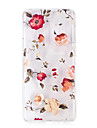 Case For Samsung Galaxy S9 S9 Plus Transparent Pattern Back Cover Flower Soft TPU for S9 Plus S9 S8 Plus S8 S7 edge S7 S6 edge S6