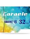 Caraele 33GB 마이크로 SD 카드 TF 카드 메모리 카드 CLASS10 CA-1 16GB