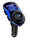 Universal Electronicos BC28 Bluetooth 4.2 Cargador de bateria Reproductor MP3 Bluetooth Multisalida
