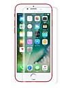 Protecteur d\'ecran Apple pour iPhone 8 iPhone 7 iPhone 6s iPhone 6 TPU Hydrogel 1 piece Ecran de Protection Avant Anti-Traces de Doigts