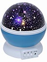 LED Lighting / Projector Lamp Galaxy Starry Sky Glow Romantic Gift