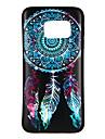 Carcasă Pro Samsung Galaxy S8 / S7 Vzor Zadní kryt Lapač snů Měkké TPU pro S8 / S7 edge / S7