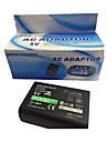 Euro AC Adapter Charger Power Supply For PSP 1000 2000 3000 Portable  Cable and Adapters