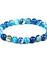 Men\'s / Women\'s Strand Bracelet / Bracelet - Bohemian, Fashion Bracelet Light Blue For Birthday / Evening Party