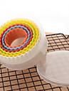 Инструменты для выпечки пластик Своими руками / Креатив конфеты / Для торта / Cupcake Формы для нарезки печенья