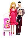 Modna lalka Chłopcy / Dziewczynki 12 in Dzieciak Unisex Prezent