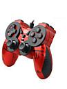 We-816 Com Fio Controladores de jogos Para PC Vibracao Controladores de jogos ABS 1pcs unidade USB 2.0