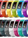 Watch Band for Vivofit 2 Garmin Sport Band Silicone Wrist Strap