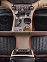Automotive Floor Mat More Accessories For universal Universal Leatherette