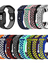 Watch Band for Fitbit Versa Garmin / Fitbit Sport Band Silicone Wrist Strap