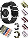 Watch kapela pro Apple Watch Series 4/3/2/1 Apple Sportovní značka Nylon Poutko na zápěstí