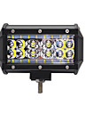 OTOLAMPARA  1 Piece 84W 3030 28SMD LED Work Light Fit for SUV Truck Motorcycle 4X4 4WD Vehicle