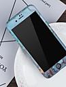Case Kompatibilitás Apple iPhone X / iPhone 8 Minta Héjtok Márvány Kemény PC mert iPhone X / iPhone 8 Plus / iPhone 8