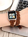 Watch Band for Apple Watch Series 3 / 2 / 1 Apple Leather Loop Genuine Leather Wrist Strap