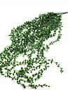 פרחים מלאכותיים 1 ענף קלאסי מודרני עכשווי סגנון מינימליסטי פרחים נצחיים סל פרח