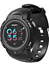 NO.1 F13 Άντρες Έξυπνο ρολόι Android iOS Bluetooth Αδιάβροχη Οθόνη Αφής Θερμίδες που Κάηκαν Μεγάλη Αναμονή Δημιουργικό / Βηματόμετρο / Υπενθύμιση Κλήσης / Παρακολούθηση Δραστηριότητας