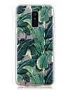 Custodia Per Samsung Galaxy A6+ (2018) / A6 (2018) Transparente / Fantasia / disegno Per retro Albero Morbido TPU per A6 (2018) / A6+ (2018) / A3 (2017)