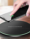 Nine Five NF10 universal fast charge wireless charger stand with BT speaker for iphone X samsung S7 S9