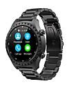 SMA M1S Άντρες Έξυπνο ρολόι Android iOS Bluetooth GPS Αθλητικά Αδιάβροχη Συσκευή Παρακολούθησης Καρδιακού Παλμού Οθόνη Αφής / Θερμίδες που Κάηκαν / Μεγάλη Αναμονή / Κλήσεις Hands-Free / Χρονόμετρο