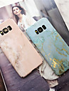 Case สำหรับ Samsung Galaxy S9 Plus / S9 Frosted ปกหลัง Marble Hard พีซี สำหรับ S9 / S9 Plus / S8 Plus