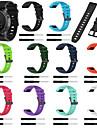 Watch Band for Approach S60 / Fenix 5 / Garmin Quatix 5 Garmin Sport Band Silicone Wrist Strap