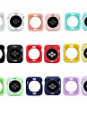 Coque Pour Asus Apple Watch Series 3 / 2 / 1 Silicone Apple