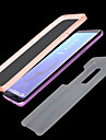 Кейс для Назначение SSamsung Galaxy S9 Plus / S9 Прозрачный Чехол Однотонный Твердый ТПУ для S9 / S9 Plus / S8 Plus