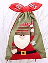 Weihnachts Lagerung Weihnachten Polyester Neuartige Weihnachtsdekoration