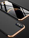 Carcasă Pro Apple iPhone XS Max Nárazuvzdorné / Ultra tenké Zadní kryt Jednobarevné Pevné PC pro iPhone XS Max