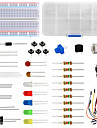 taster universal komponent kit 503d til arduino elektroniske hobbyister