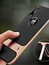 pouzdro na jablko iphone xr xs xs max se stojánkem zadní kryt pevný barevný pevný disk pro iPhone x 8 8 plus 7 7plus 6s 6s plus se 5 5s
