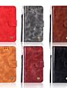 케이스 제품 Nokia 8 Sirocco / Nokia 5.1 지갑 / 카드 홀더 / 스탠드 전체 바디 케이스 솔리드 하드 PU 가죽 용 8 Sirocco / Nokia 7 Plus / Nokia 6 2018