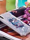 Кейс для Назначение Apple iPhone XR / iPhone XS Max Кошелек / Бумажник для карт / со стендом Кейс на заднюю панель Сова Мягкий ТПУ для iPhone XS / iPhone XR / iPhone XS Max