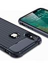 Carcasă Pro Apple iPhone XR / iPhone XS Max Nárazuvzdorné / Matné Zadní kryt Jednobarevné Měkké TPU pro iPhone XS / iPhone XR / iPhone XS Max