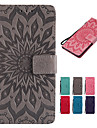 Case For Huawei Huawei Mate 20 Lite / Huawei Mate 20 Pro Wallet / Card Holder / with Stand Full Body Cases Solid Colored / Mandala Hard PU Leather for Huawei Nova 3i / Huawei P Smart Plus / Huawei