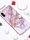 Etui Käyttötarkoitus Xiaomi Xiaomi Pocophone F1 / Redmi 5 Plus Kuvio Takakuori Marble Pehmeä TPU varten Xiaomi Redmi Note 5 Pro / Xiaomi Redmi Note 6 / Xiaomi Pocophone F1