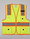 abbigliamento di sicurezza per la sicurezza sul posto di lavoro impermeabile
