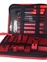 ziqiao 25pcs set pro auto smontaggio kit interno di rimozione audio pannello cruscotto auto lettore dvd auto trim strumento di rimozione