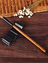 الكتابة فرشاة خشبي 1 pcs مستلزمات الفن الجميع