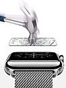 Screen Protector Pro Apple Watch Series 4 / Apple Watch Series 3/2/1 Tvrzené sklo Ultra tenké 1 ks