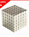 216 pcs 5mm Magnetiske leker บล็อกแม่เหล็ก Building Blocks ซูเปอร์แข็งแกร่งหายากของโลกแม่เหล็ก Neodymium Magnet ความเครียดและความวิตกกังวลบรรเทา ของเล่นโต๊ะทำงาน DIY สำหรับเด็ก / ผู้ใหญ่