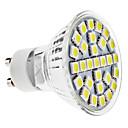 GU10 Spot LED MR16 29 SMD 5050 170 lm Blanc Naturel K AC 100-240 V